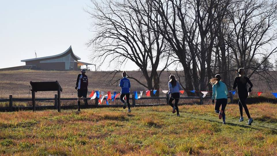 Homestead Running Club to 'Plow the Prairie'