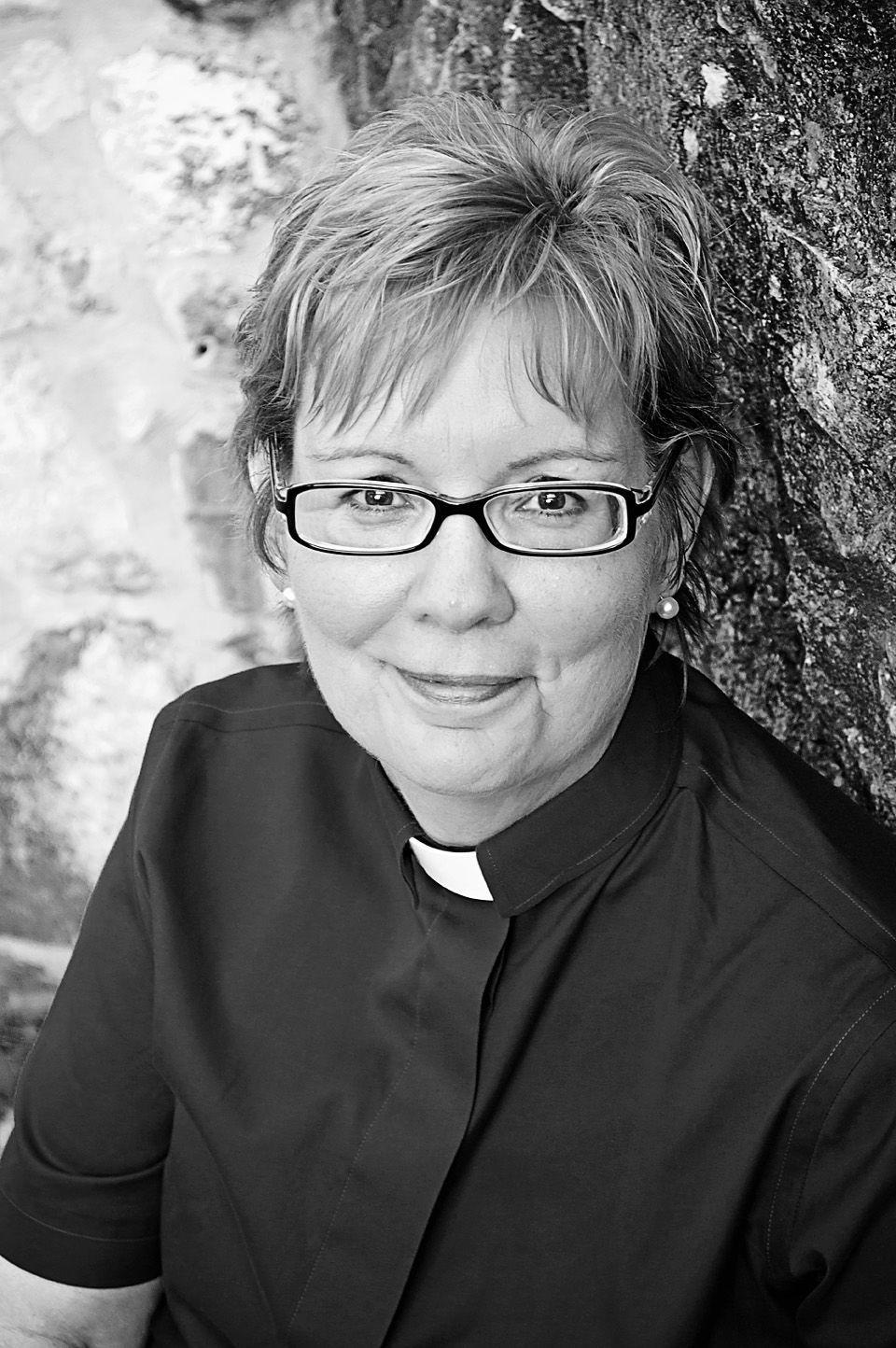 Pastor Kathee Forrest
