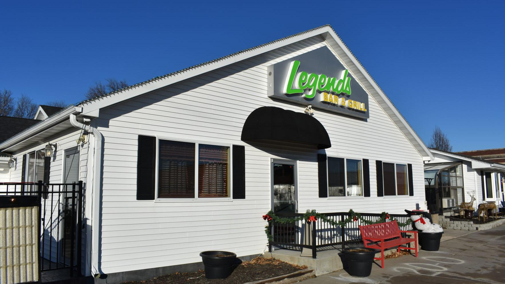 Legends of Clatonia restaurant moving to Beatrice