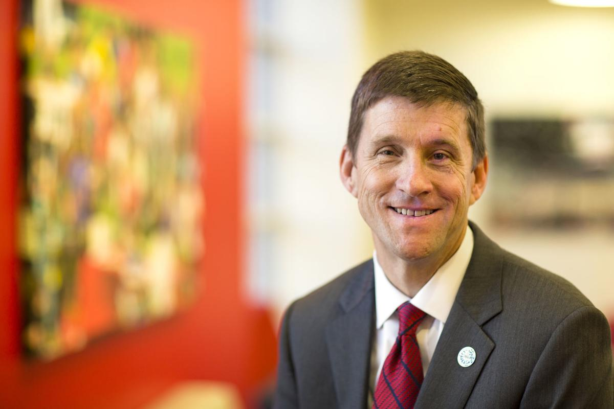 Hank Bounds