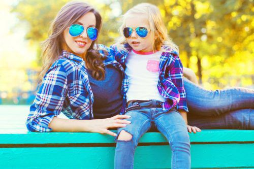 Here's How To Be The 'Cool Aunt'—According To Real Aunts