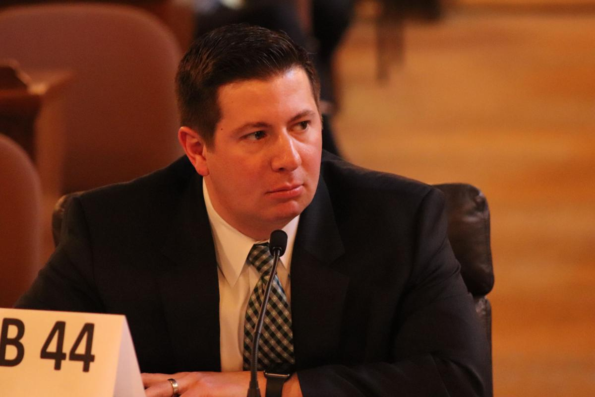 David Lopez, deputy solicitor general with the Nebraska Attorney General's office