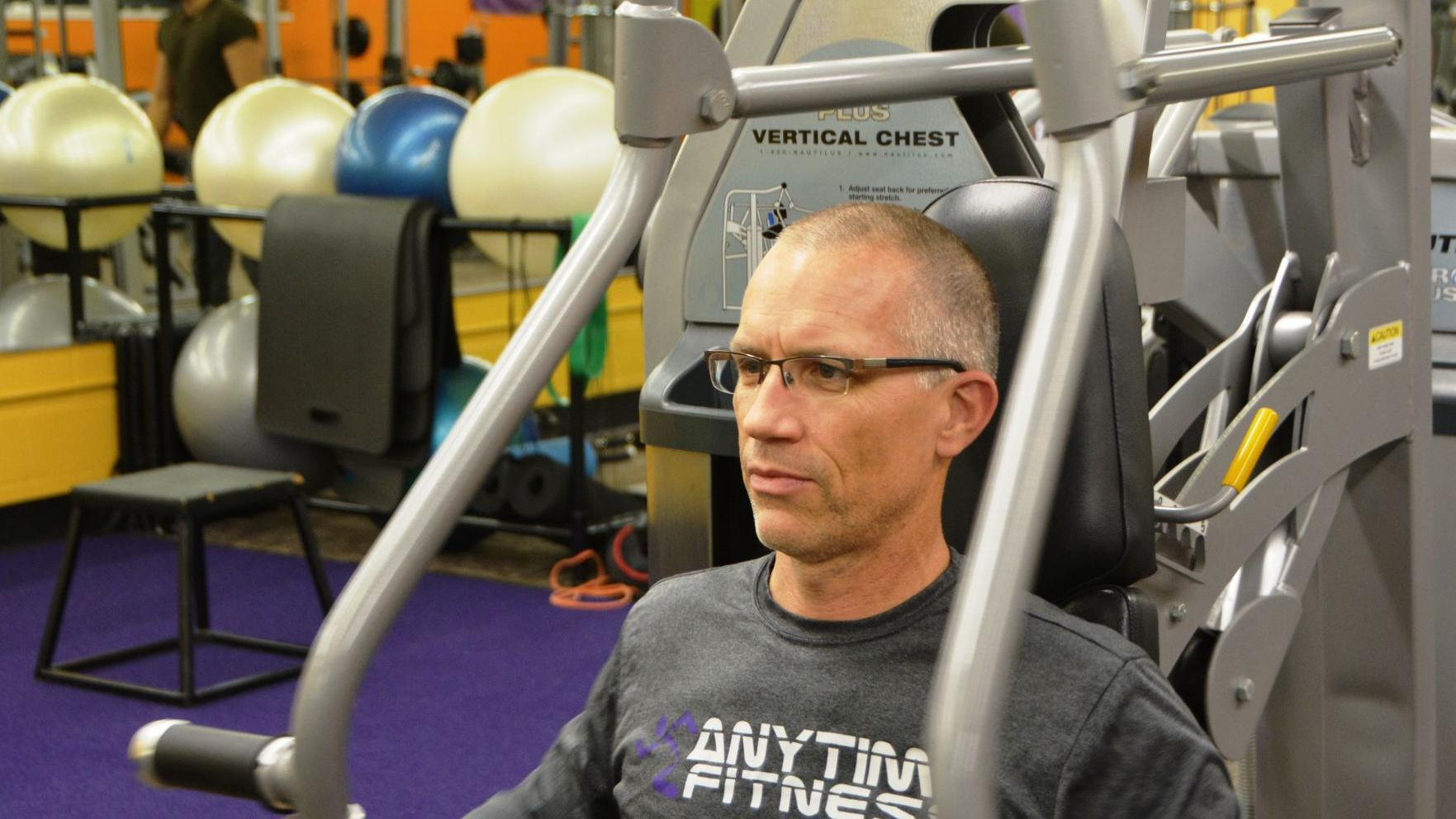 24-hour workout raises $1,700 for kids in need