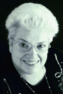 Elizabeth M. Barr