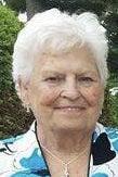 Doreen Emma Johnson