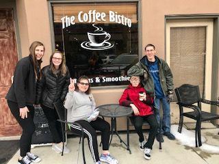 kafe kindness