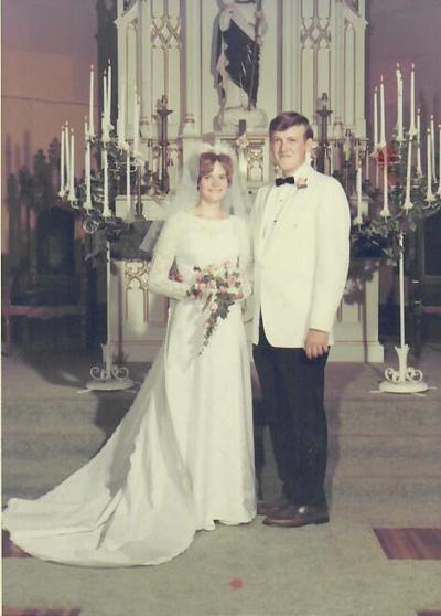 Robert and Barb Lohse