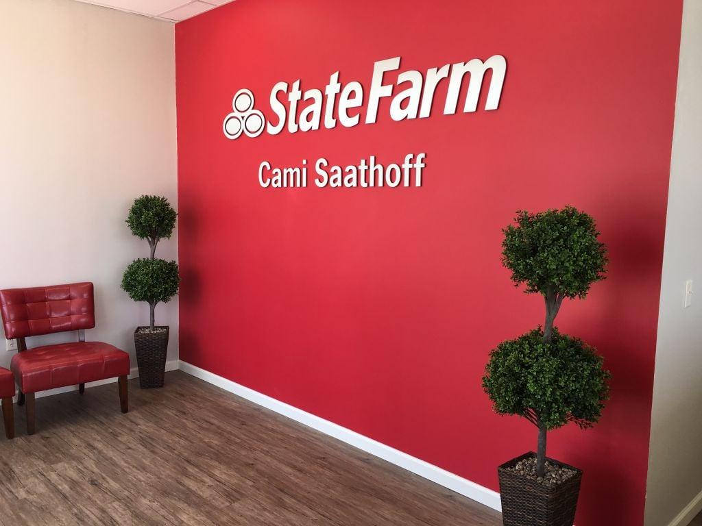 Cami Saathoff Insurance