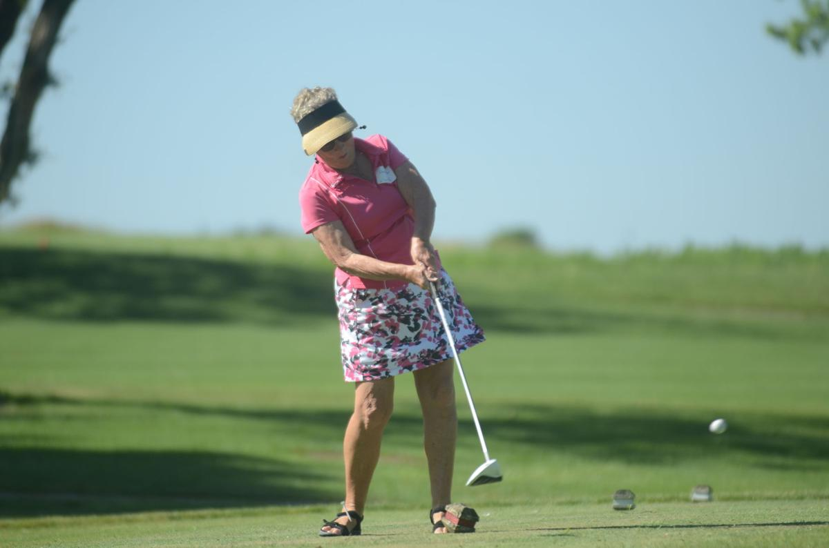 Rally for Cure Golf Tourney