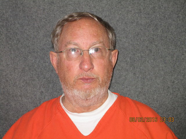 Former Unl Professor Arrested Crime Amp Courts