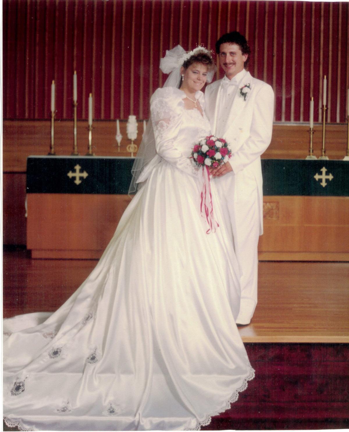 Craig and Donna Schultze then