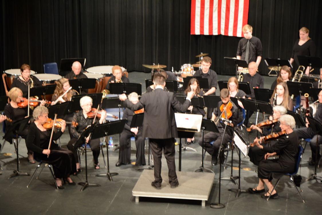 Beatrice Regional Orchestra