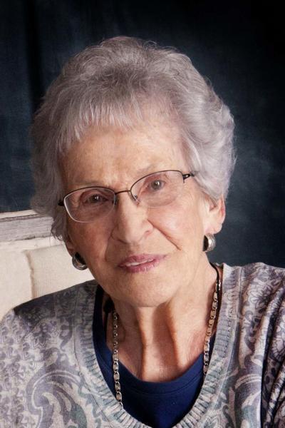 Virginia Lottman