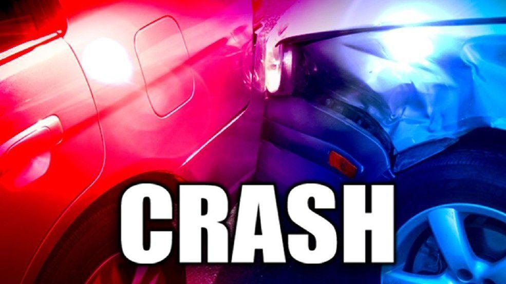 2 crashes send 6 to area hospitals