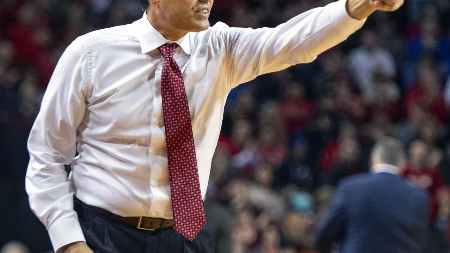 Miles, Huskers set to face familiar old foe in South Dakota