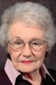 Dorothy Dean