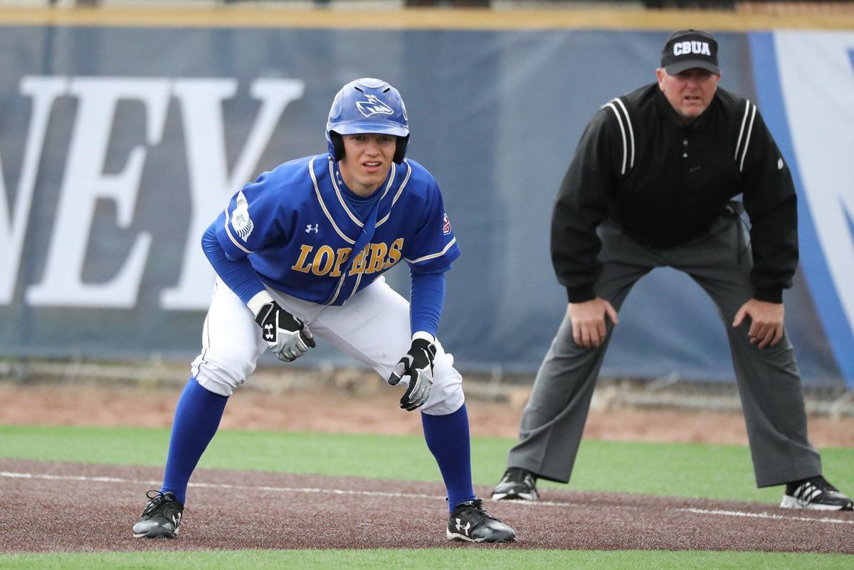 Nebraska-Kearney baseball