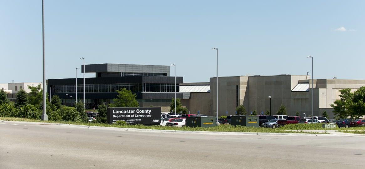 Lancaster County Jail