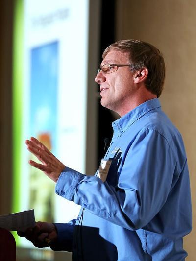 Nebraska Environmental Trust director