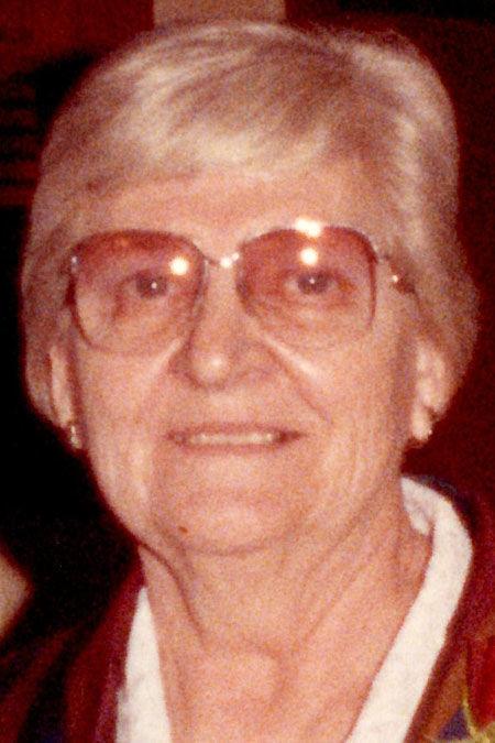 Edna Mae Day
