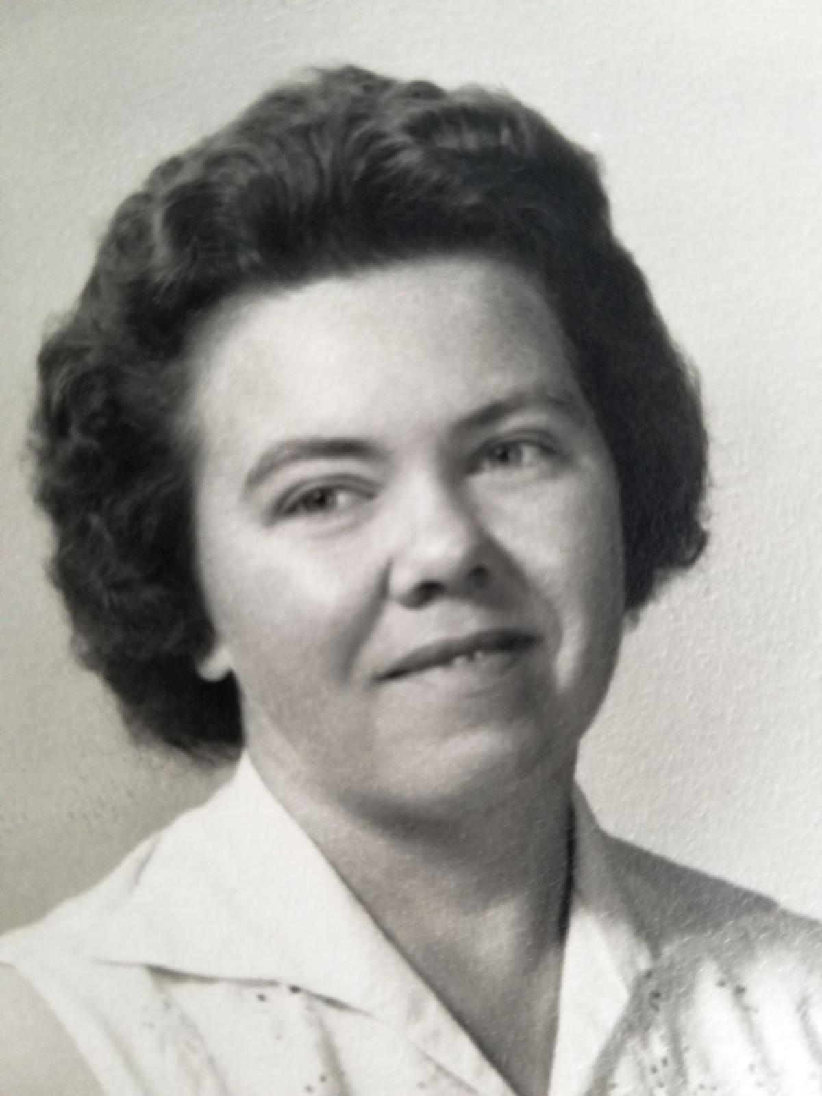 Evelyn Wortman