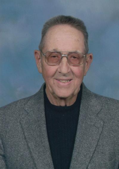 Dale E. Schroeder