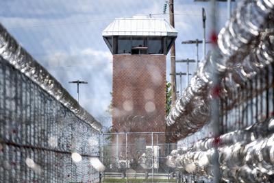 Nebraska State Penitentiary, 9.28