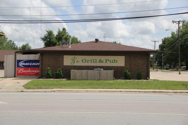 J's Grill & Pub