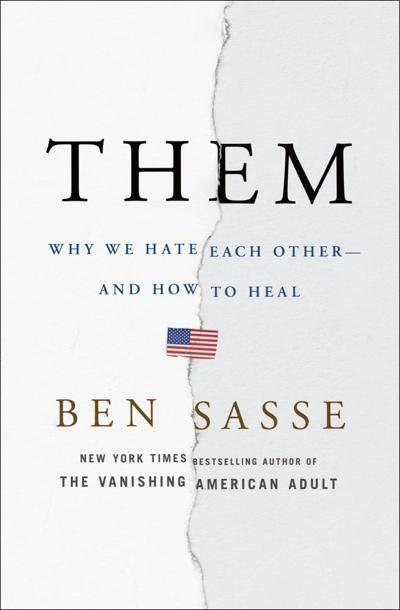 Sasse book
