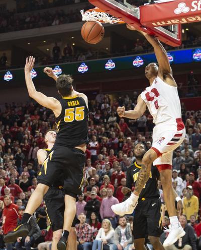 Iowa vs. Nebraska, 3.10