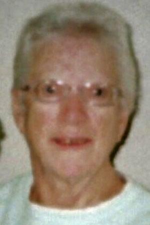 Marjorie Harms