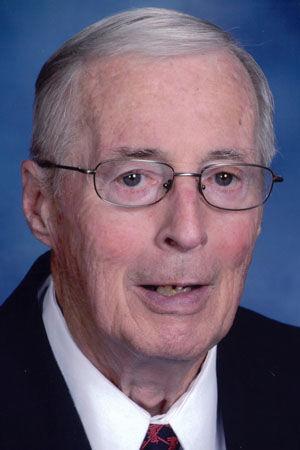 John B. Dando