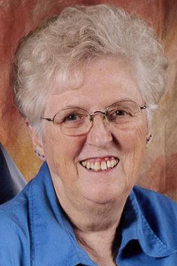 Joyce M. Saathoff