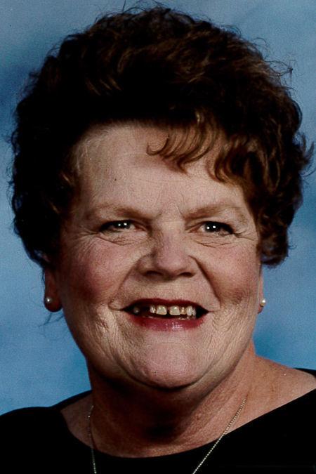 Judy Kay Feit