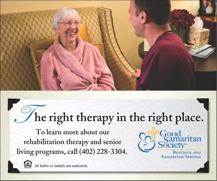 The Right Therapy in the Right Place for You!