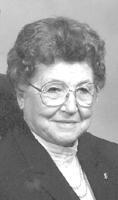 Amanda M. Krebs
