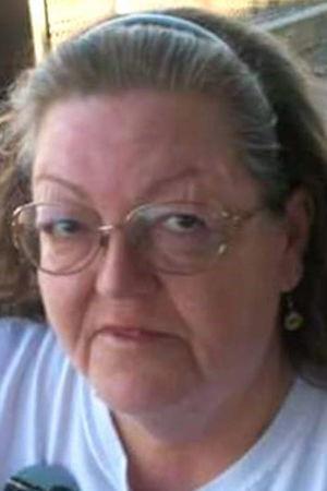 Cynthia R. McCarthy