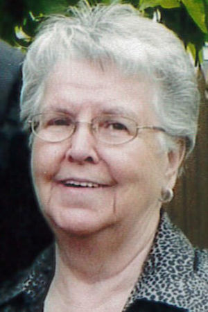 Mary Lou Brake
