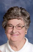 Lois Jean Burger