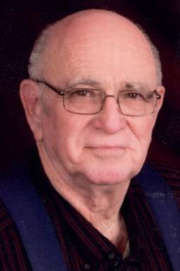 Roger W. Davidson