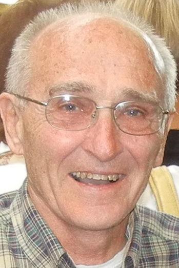 Charles K. Ellis