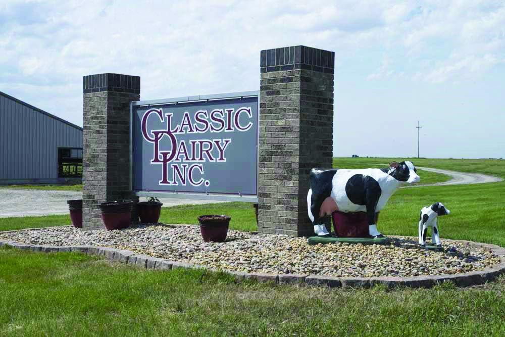 Classic Dairy