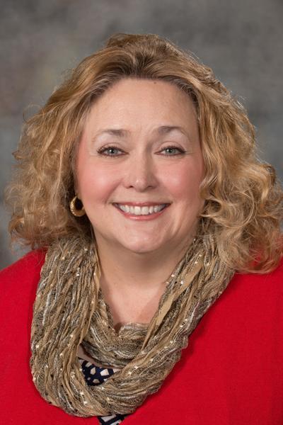 State Sen. Carol Blood