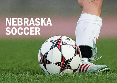 Nebraska soccer logo 2014