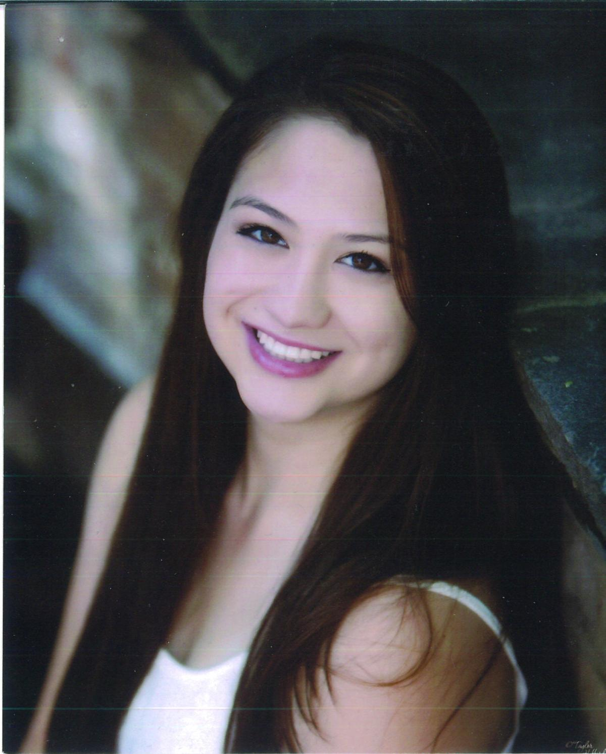 Ariel Nicole Crabtree
