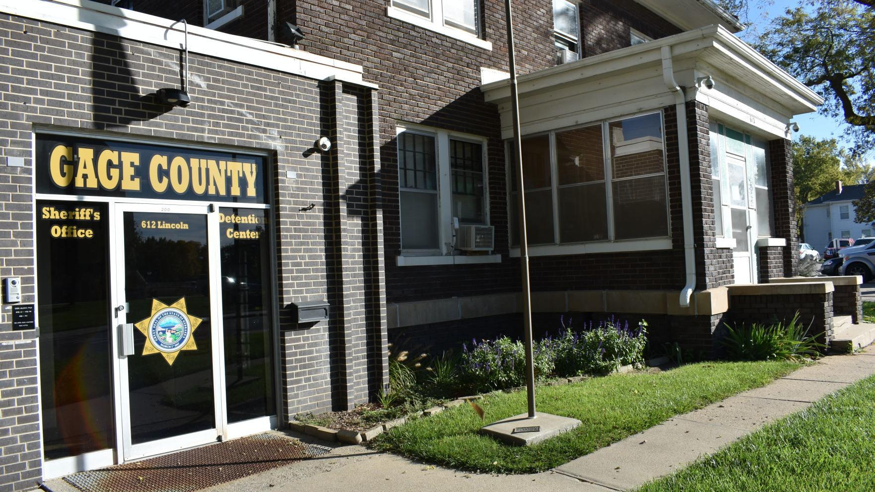 County transfers funds to cover jail shortfall
