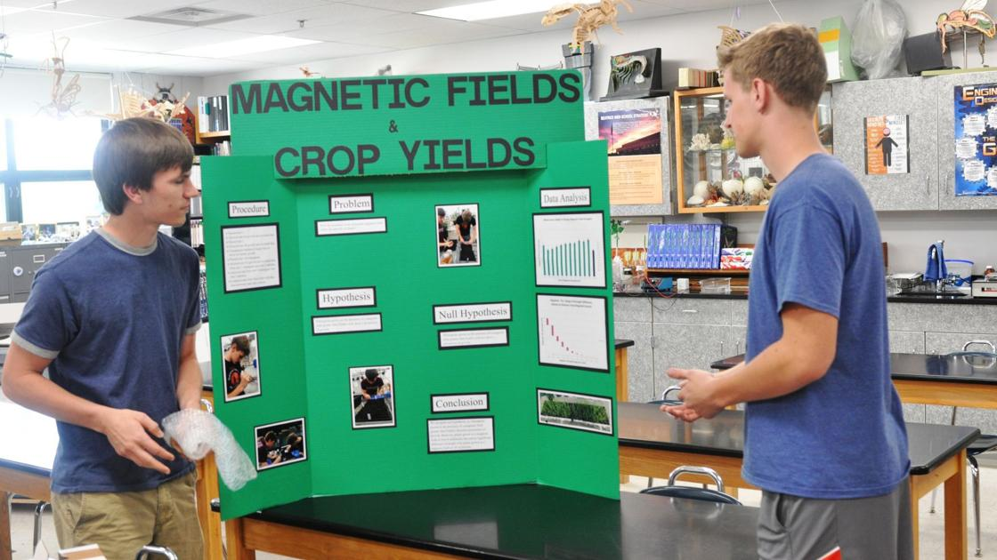 bhs students headed to state science fair local news bhs students headed to state science fair local news com