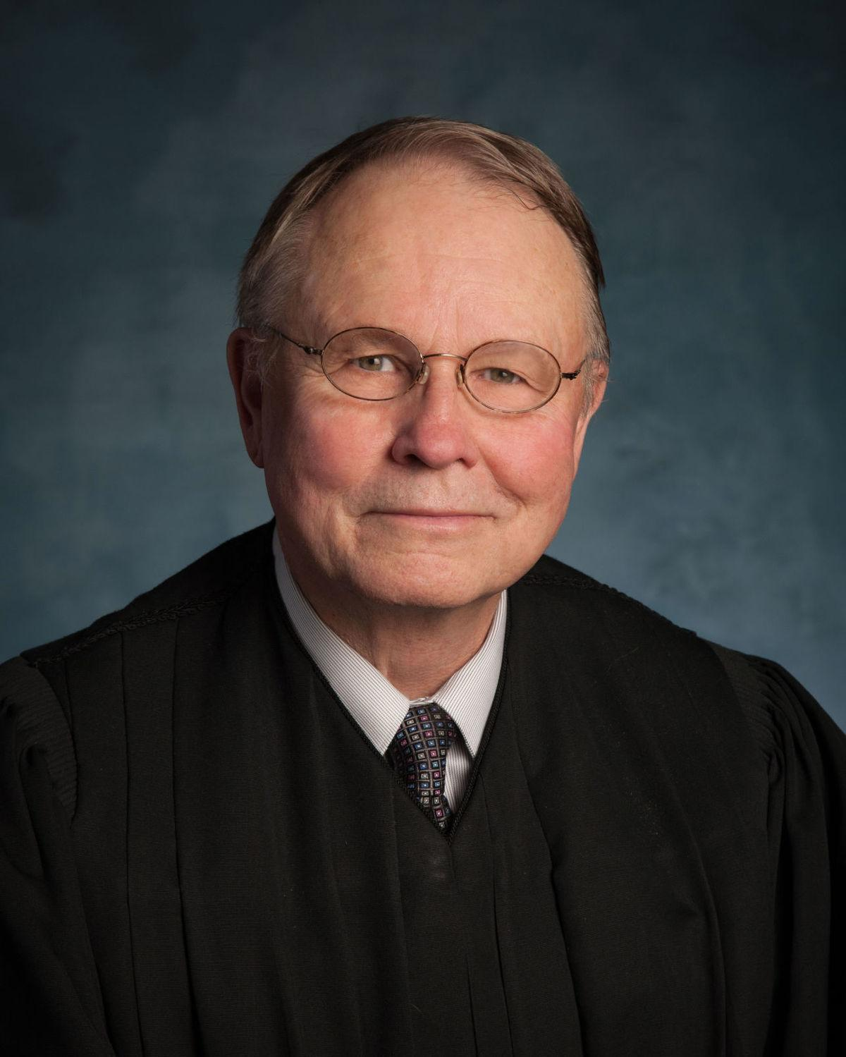 Justice Wright