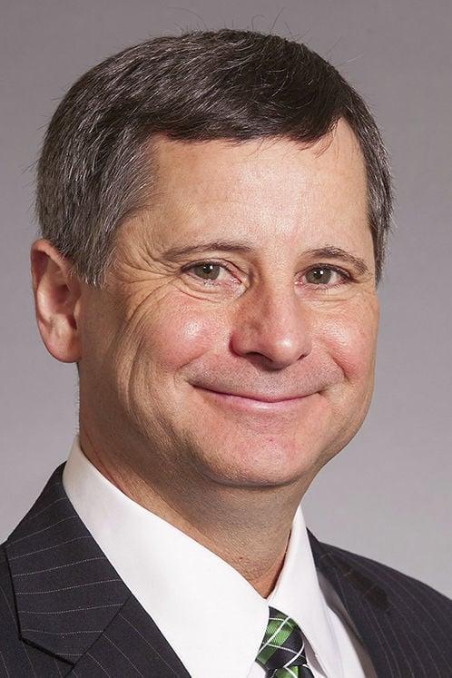 Steve Wellman