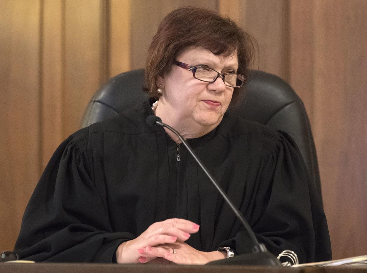 Aubrey Trail trial, 6.24.2019